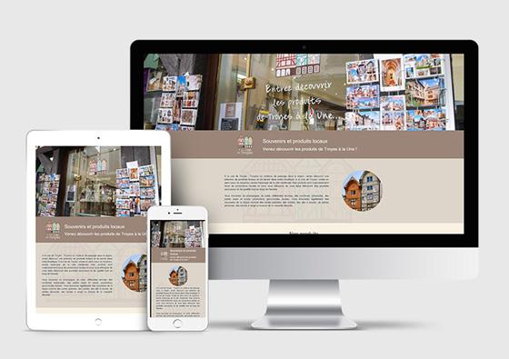 cr ation site internet pour d coration pas cher. Black Bedroom Furniture Sets. Home Design Ideas